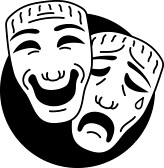 theatre-comedy-and-tragedy-masks